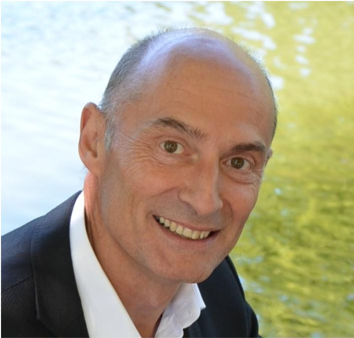 Thierry Garcia scientifique et entrepreneur