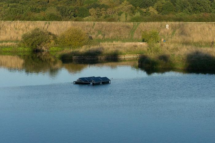 L'étang du Val Favry, nouvelle étape de la politique de SQY sur ses milieux aquatiques ?